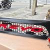 3172 กระจังหน้า TRD Logo REVOใหญ่