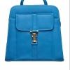 กระเป๋าสะพายเป้ รุ่น AR01 - Blue