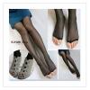 WL008 ถุงน่องแบบเต็มตัว เปลือยปลายเท้า สวยเก๋ มี 3 สีเนื้อ สีดำ สีน้ำตาล