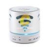 ลำโพง TECFON Bluetooth (SP-945) Silver