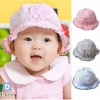 BB014 หมวกปีกเด็ก ลายกระต่าย น่ารัก มีให้เลือกหลายสี