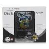 Enclosure 2.5'' SATA GTECH รุ่น GT2517B,USB3.0