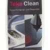 น้ำยาทำความสะอาดเตาเซรามิค CLEAN