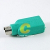 Adapter usb to ps/2