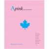 [Pre] Apink : Special Photobook - Blossomed In CANADA (Photobook+DVD)