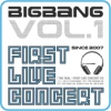 [Pre] BIGBANG : 2006 1st Concert Live CD - The Real