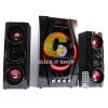 ลำโพง Music D.J. (M-M560GA) + BLUETOOTH, FM,USB