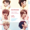 [Pre] Boyfriend : 1st Mini Album - Love Style