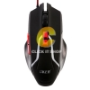 Mouse OKER (GM-768 Gaming) Black/Red