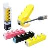 HUB USB 4 PORT (HU 071)