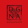 [Pre] DGNA : 3rd Single - Rilla Go! +Poster