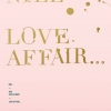 [Pre] NIEL : 2nd Mini Album - Love Affair +Poster