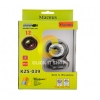 Webcam Macnus (KZS039) Silver