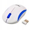 Wireless Mouse Oker M-50 Blue
