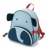 กระเป๋าเป้เด็กป้าย ORANGE idea – ลายช้างน้อย