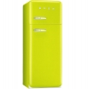 ตู้เย็น SMEG รุ่น FAB30VE7 [สีเขียวมะนาว]