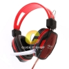 Headset 'OKER' SM-728 (Red)