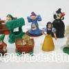 ย้อนอดีตของสะสมวันวาน : McDonald Happy Meal Disney Snow White ออกปี 1993