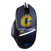 OKER Laser Mouse Gold Series V68 RGB