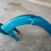 บังโคลนหน้า C700 C900 สีฟ้า เทียม