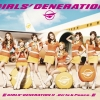 [Pre] SNSD : Jap. -Girls & Peace- (CD+DVD ver.)