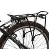 ตะแกรงท้ายจักรยาน.DL27 ใส่ได้ทั้งวีเบรค และดิสเบรค(ไม่มีน็อตแถม)