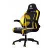 Nubwo Gaming Chair Mercenary Series (nub-ch006) สีเหลือง