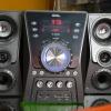 ลำโพง GXL (GL-200EX)+FM,USB