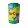 Me-O กป. ปลาซาร์ดีน 400g เขียว