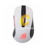 Mouse SIGNO E-Sport DRACO GM-930W (White)