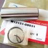 สลักสูบ + คลิ๊ปล็อค Suzuki S10 K125 เทียม งานใหม่