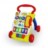 รถผลักเดินดนตรี (Music baby walker)