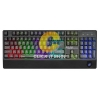 Keyboard Signo Semi Mechanical RGB KB-739