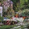 กระดาษสาพิมพ์ลาย rice paper สำหรับทำงาน เดคูพาจ Decoupage handmade แนวภาพ ตกแต่งบ้านและสวน ตามไปดูสวนดอกไม้สวยสดหลังบ้าน ปลาดาวดีไซน์