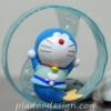 McDonald's Happy Meal แมคโดนัลด์ ของเล่น ของสะสม Doraemon ท่องดินแดนเหงือกใต้สมุทร ออกเมื่อ กรกฎา 54 อยู่ในแพ็คค่ะ MIP สำเนา