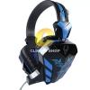 หูฟัง OKER SM-656 Gaming - ฺBlack