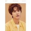 [Pre] Kyuhyun : 2nd Single Album - 다시 만나는 날 (Goodbye for now) (Limited Edition) +Poster