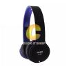 Headphones Bluetooth 'OKER' SM-889 (Balck/Blue)