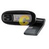 Webcam Logitech (C170) Black