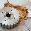 ตัวกลางชามคลัทช์ แท้ใหม่ CD125