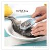 GK025 ที่ขอดเกล็ดปลา ขนาด ยาว 17 cm.