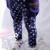 กางเกงแฟชั่นเด็กหญิงมาใหม่ สไตล์เกาหลี ขนาด 5,7