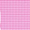 แนวภาพลายแต่ง ลายตารางสีชมพูสลับขาว ภาพโทนสีชมพู เป็นภาพกระจายเต็มแผ่น กระดาษแนพกิ้นสำหรับทำงาน เดคูพาจ Decoupage Paper Napkins ขนาด 33X33cm