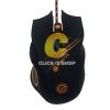Mouse Neolution E-Sport Monster Black