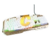 Keyboard Gaming OKER LED K86 - Gold