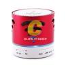 ลำโพง TECFON Bluetooth (SP-945) Red