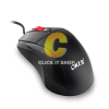Mouse USB OKER (L7-300) Black