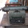 เครื่องพิมพ์ดีดโอลิมเปีย