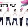 [Pre] B1A4 : 1st Mini Album - Let's Fly