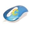 Mouse USB OKER (MS-22) Blue
